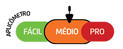 Aplicômetro Médio
